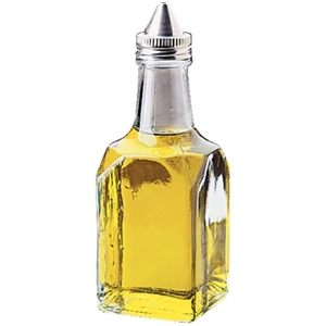 Oil/Vinegar Bottle 5oz