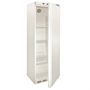 Polar Single Door Fridge White 400Ltr
