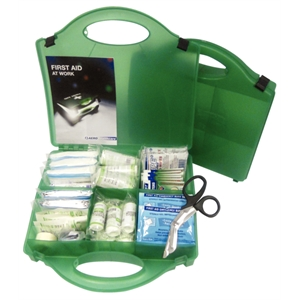 Premium Catering First Aid Kit Refill Medium