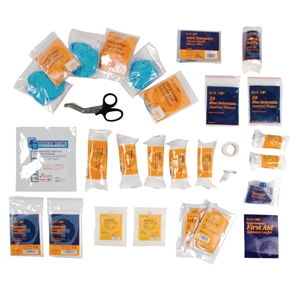 Premium Catering First Aid Kit Refill Small