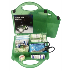 Premium Catering First Aid Kit Small