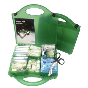Premium First Aid Kit Medium