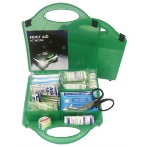 Premium First Aid Kit Small