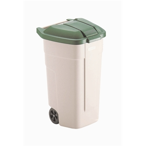 Rubbermaid Wheelie Bin