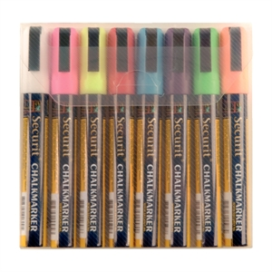 Set of 8 Illumigraph Markers
