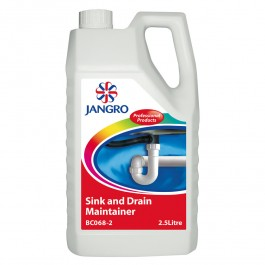 Sink & Drain Maintainer