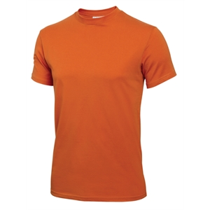 Staff Uniform T-Shirt Orange
