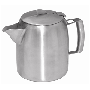 Stainless Steel Airline Teapot 1.7Ltr