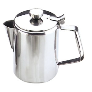 Stainless Steel Coffee Pot 900ml