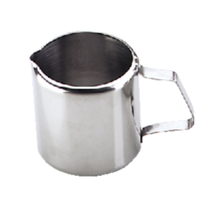 Stainless Steel Milk Jug 140ml