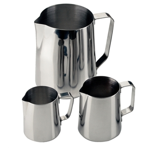 Stainless Steel Milk / Water Jug 1.5Ltr