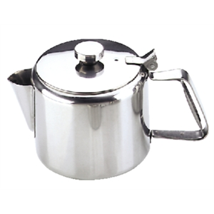 Stainless Steel Teapot 300ml