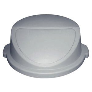 Strong Plastic Swing Lid for 80Ltr Bin