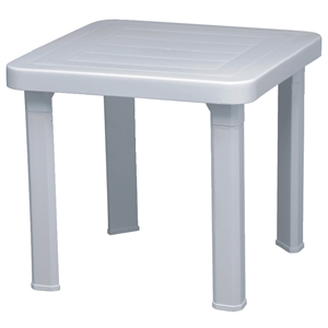 Sun Lounger Side Tables  (Pack of 6)