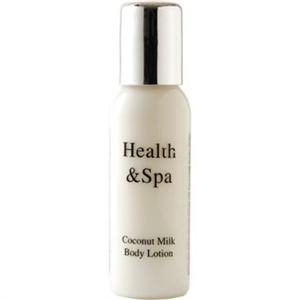Toiletries Health & Spa Range Body Lotion 35ml