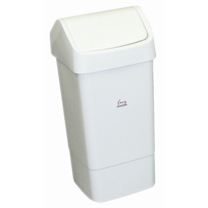 Washroom Waste Swing Bin